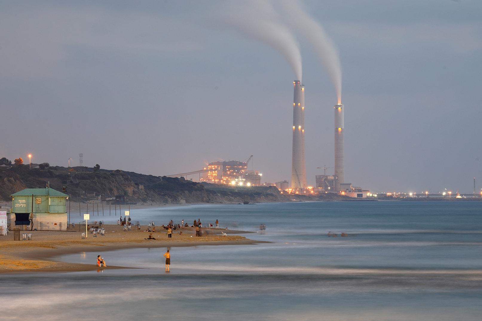 La crisis climática pasa por el Mediterráneo: se calienta un 20% más rápido que la media mundial
