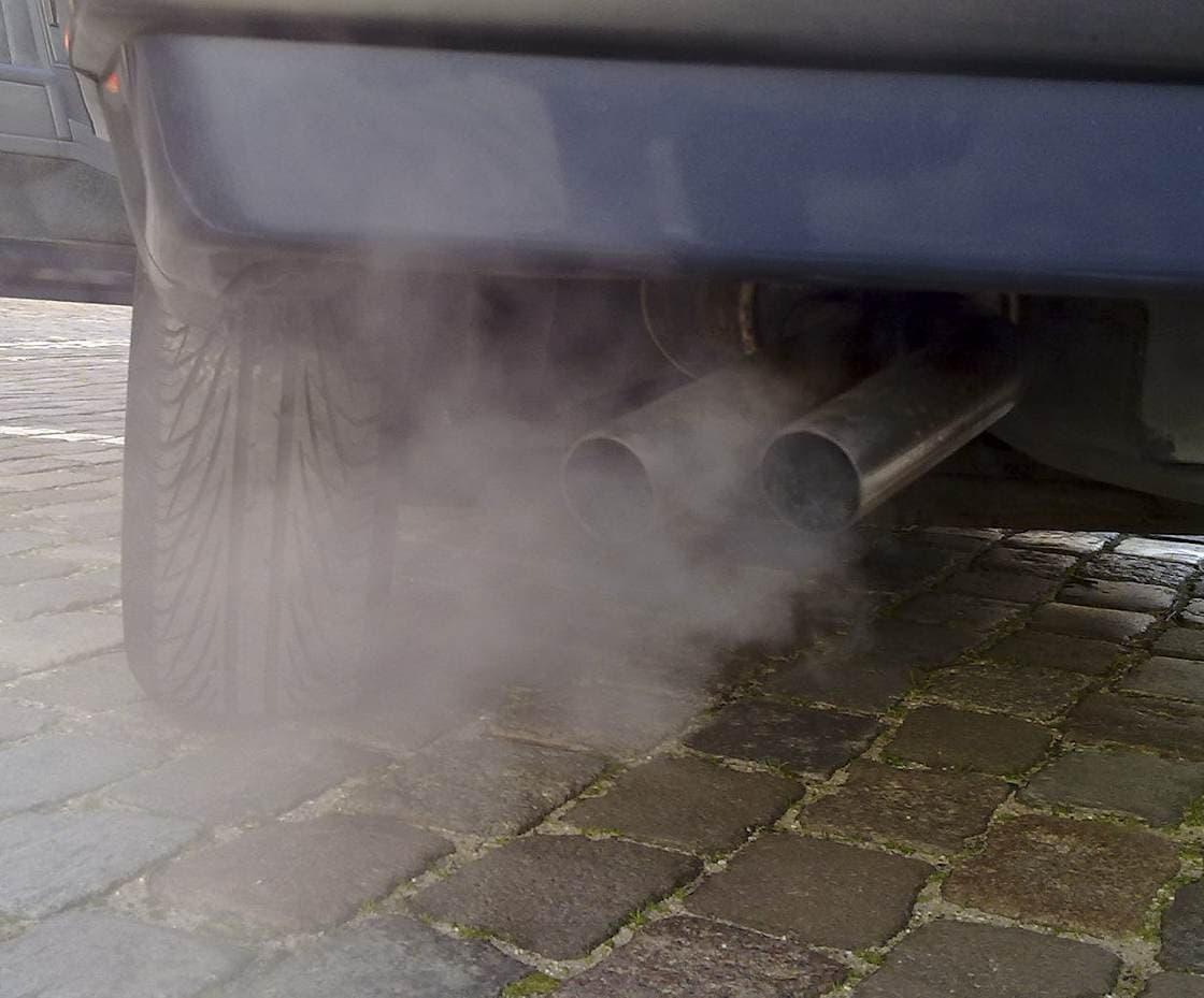 emisiones CO2 españa 2018