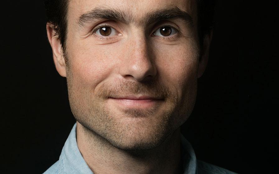 El periodista David Wallace-Wells