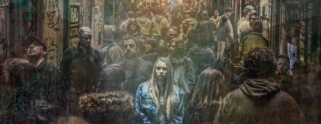 La eco-ansiedad pueden llevarnos al aislamiento. Foto: Graehawk/Pixabay