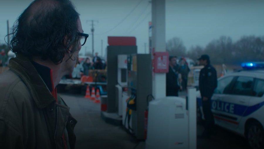Fotograma de 'El Colapso' (Filmin).