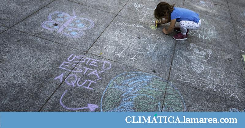 Previsiones climáticas: el clima de la futura España - Climática